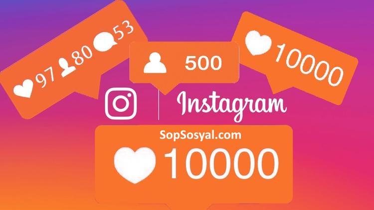 instagram takipçi